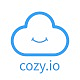 Logo Cozy Cloud pour Mac