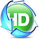 Logo WonderFox HD Video Converter Factory Pro 17.0