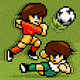 Logo Pixel Cup Soccer 16 iOS