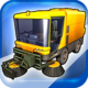 Logo City Sweeper – Clean it Fast!