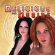Logo Delicious and Desire Chapter 1