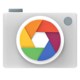 Logo Appareil photo Google
