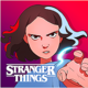 Logo Stranger Things: Puzzle Tales