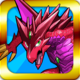 Logo Puzzle And Dragons iOS
