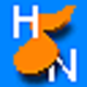 Logo Pong Musique Note HN