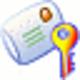 Logo Actual Outlook Express Password Recovery