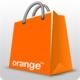 Logo Orange App Store