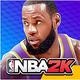 Logo NBA 2K Mobile Basketball Android