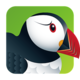 Logo Puffin Browser – Fast