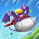 Logo Rocky Rampage : Wreck 'em Up Android