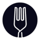 Logo UberEATs Android
