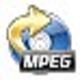 Logo Alldj DVD To MPEG Converter