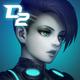 Logo Dark Sword 2 iOS