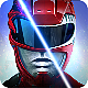 Logo Power Rangers Legacy Wars iOS
