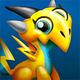 Logo Dragon City Facebook
