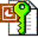 Logo Powerpoint Password Recovery Key