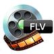 Logo Aiseesoft FLV Convertisseur Vidéo