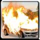Logo Burn My Car FX