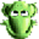 Logo Merry Frog