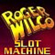 Logo Roger Wilco's Slot Machine