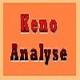 Logo Keno Analyse V1.5 Free (22/05/2014)
