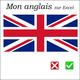 Logo Mon anglais sur Excel 2019