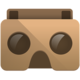 Logo Cardboard Android