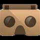 Logo Cardboard Android
