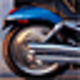 Logo Free Harley Motorcycle Screensaver
