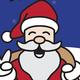 Logo Kit Noël
