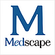 Logo Medscape Android