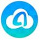 Logo AnyTrans pour Cloud (pour Mac)