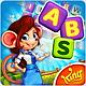 Logo AlphaBetty Saga Facebook