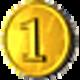 Logo Financial Icon Library
