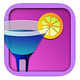 Logo Drinks and Cocktails iOS