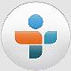 Logo TuneIn Radio Android