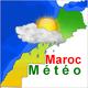 Logo Maroc Météo