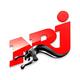 Logo NRJ Belgique Tablette