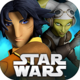 Logo Star Wars Rebels iOS