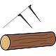 Logo KS Cubage – Bois abattus
