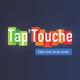 Logo Tap'Touche