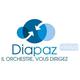 Logo Diapaz