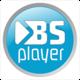 Logo BSPlayer FREE