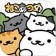 Logo Neko Atsume: Kitty Collector iOS