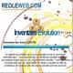 Logo Inventaire Evolution – Gestion du patrimoine mobilier