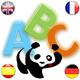 Logo Mon Ecole (4 Langues)