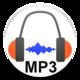 Logo MP3 convertisseur vidéo