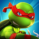 Logo TMNT: Mutant Madness Android