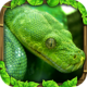 Logo Snake Simulator