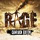 Logo RAGE : Campaign Edition – Mac